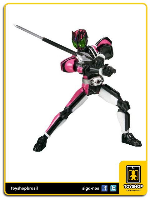 Kamen Rider S.H. Figuarts: Decade - Bandai