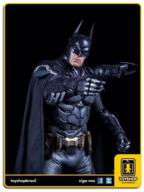 Batman Arkham Knight: Batman 1/4 - Neca