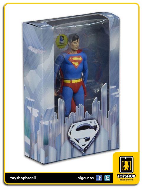 Superman the Movie: Superman Christopher Reeve  - Neca