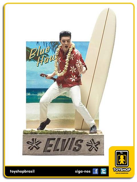Elvis Presley Blue Hawaii - Mcfarlane