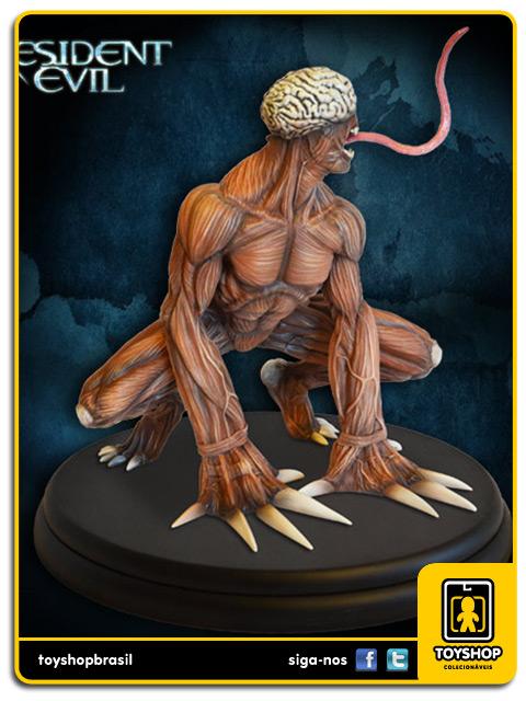 Resident Evil: Estátua Licker 1/4 - HCG