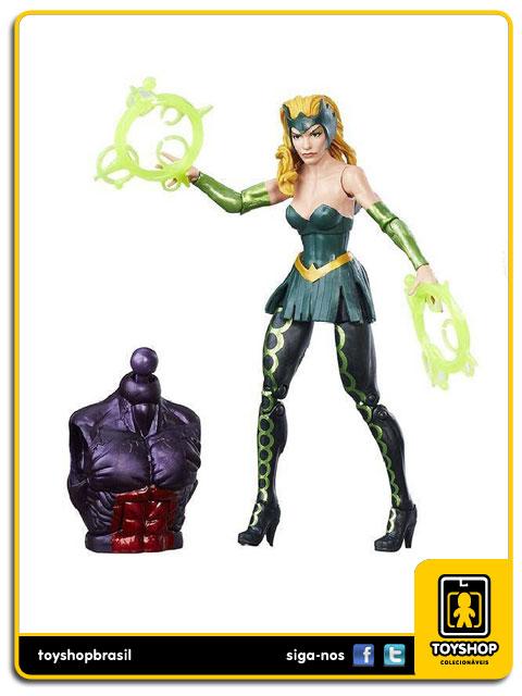 Marvel Legends Dormammu: Marvel´s Enchantress - Hasbro