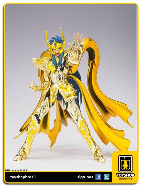 Cavaleiros do Zodíaco Soul of Gold: Camus de Aquarius EX - Cloth Myth