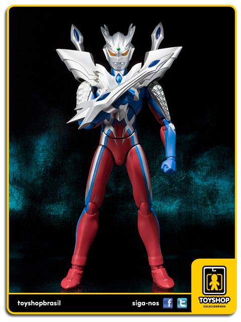 Ultra Act: Ultraman Ultimate Zero - Bandai