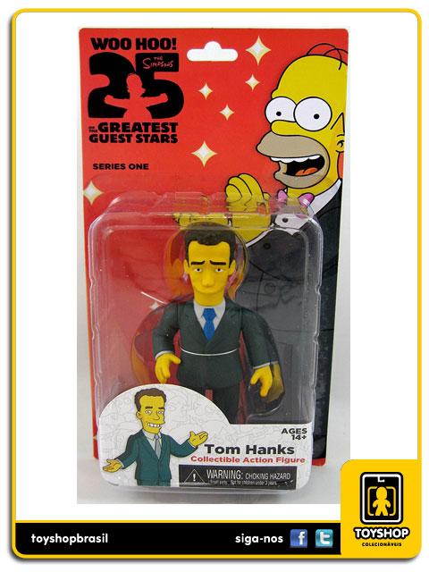 The Simpsons 25th Anniversary: Tom Hanks - Neca