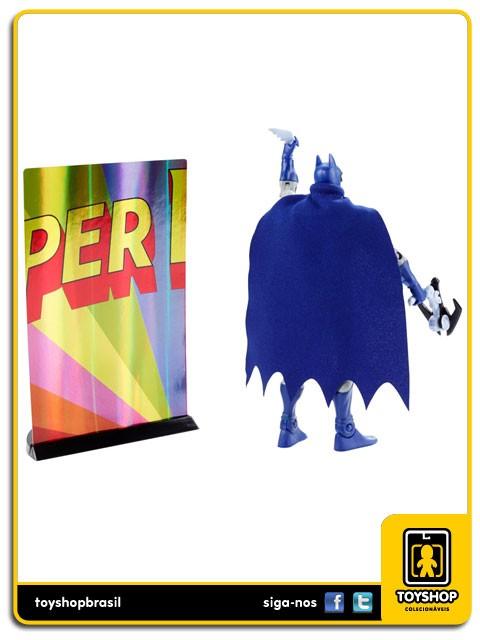 Dc Comics Multiverse  Super Friends Batman  Mattel