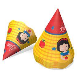 50 Chapéu para Aniversário Personalizado  - Atual Brindes