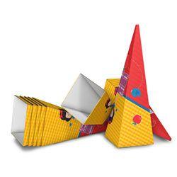 50 Cone Personalizado  - Atual Brindes