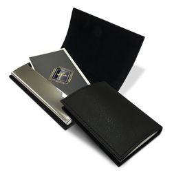 Porta Cartão de Visita Elegance  - Atual Brindes