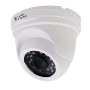 Câmera Dome AHD Tudo Forte AHD2005 HD 720p 1.0M 3,6mm - Uso Interna