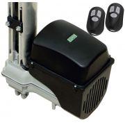 Kit Motor de Portão Basculante Automatizador Taurus Maxi Plus RCG 1/3 HP 127V
