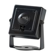 Mini Câmera Pinhole MSC-420 HS Day and Night Tecvoz Lente 2,8mm