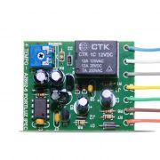 Port-luz-Módulo Temporizador Universal IPEC
