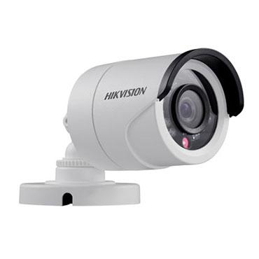 Câmera Bullet Infravermelho Hikvision 600 Linhas 3,6mm