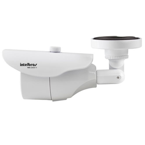 Câmera Bullet Infravermelho Intelbras VM S3120 720 Linhas 2,8mm