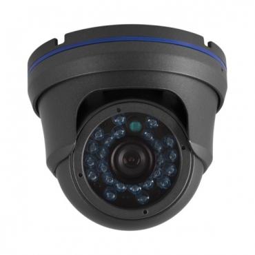 Câmera Dome Infravermelho Intelbras VMD S5020 IR 600L 3,6mm