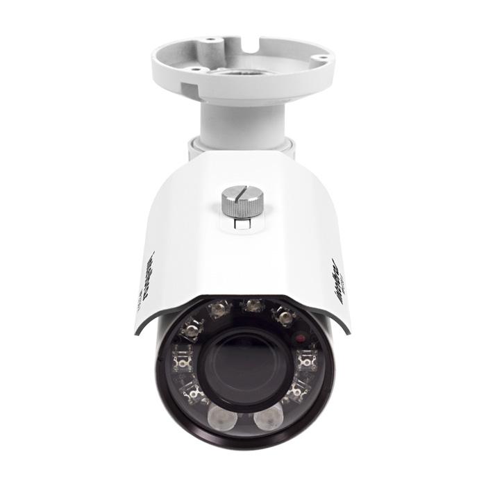 Câmera VIP E730 IR profissional com IR Intelbras
