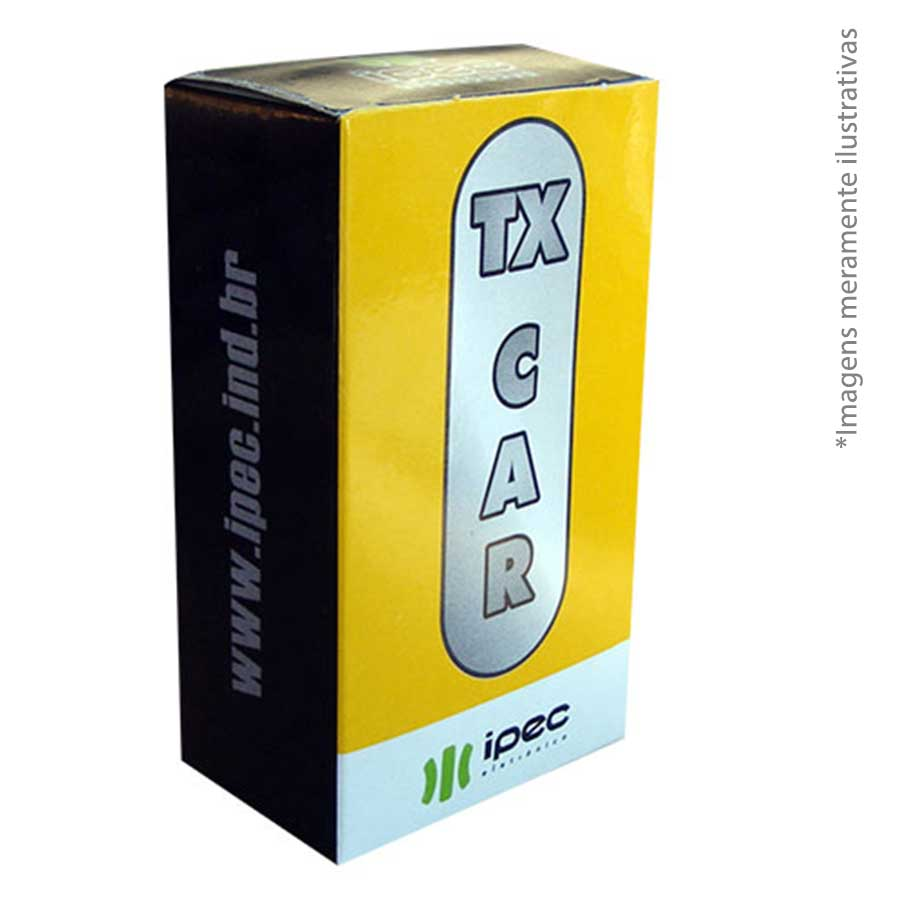 Controle TX Car Code Learn Ipec 01 Canal