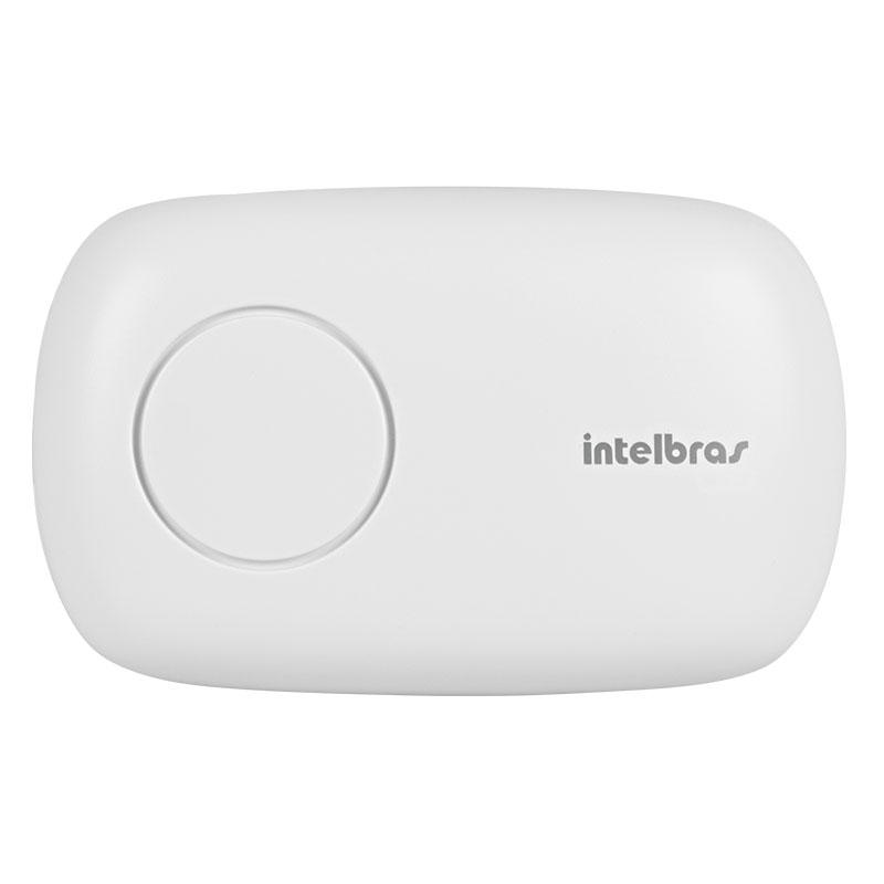 Kit Central de Alarme Monitorada AMT 4010 SMART c/ até 64 Zonas + Placa Comunicador Ethernet/GPRS XEG 4000 Smart - Intelbras