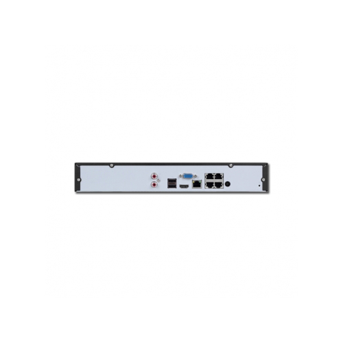 NVR, HVR Stand Alone Intelbras NVD 1008 8 Canais, para Camera IP + HD 1TB WD Purple de CFTV