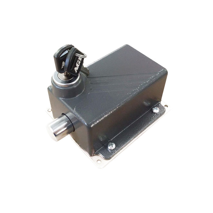 Trava Eletromagnética para portões AGL 110V