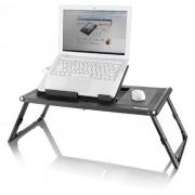 Apoio P/ Notebook Mesa Port�til Premium AC131 Multilaser