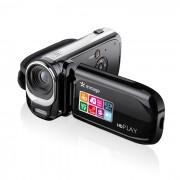 Filmadora Full HD LCD 2,4'' DC115 Multilaser