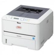 Impressora Laserjet Mono B430DN Okidata