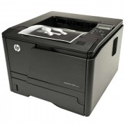Impressora Laserjet Mono Pro 400 M401DNE HP