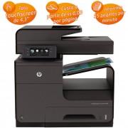 Impressora Multifuncional Color Officejet Pro X476DW HP