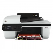 Impressora Multifuncional Color Deskjet Ink Advantage 2646 HP