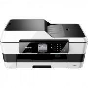 Impressora Multifuncional Jato de Tinta Color A3 MFC-J6520DW Brother