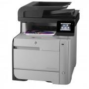 Impressora Multifuncional Laser Color M476DW HP