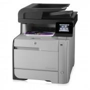 Impressora Multifuncional Laser Color M476NW HP