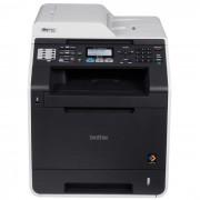 Impressora Multifuncional Laser Color MFC-9460CDN Brother