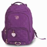 Mochila Capricho Love Purple G 19345 DMW