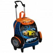 Mochilete Hot Wheels 14Y G 063170-00 Sestini