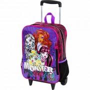 Mochilete Monster High 14M G 063022-00 Sestini