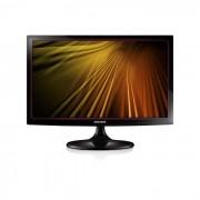 Monitor LED 18,5 Pol. Wide Preto/Vermelho S19C300F Samsung