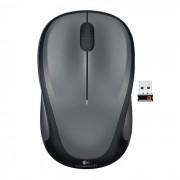 Mouse �ptico Cinza Nano USB Wireless M317 Logitech