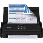 Scanner Compacto ADS-1000W Brother