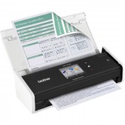 Scanner Compacto ADS-1500W Brother