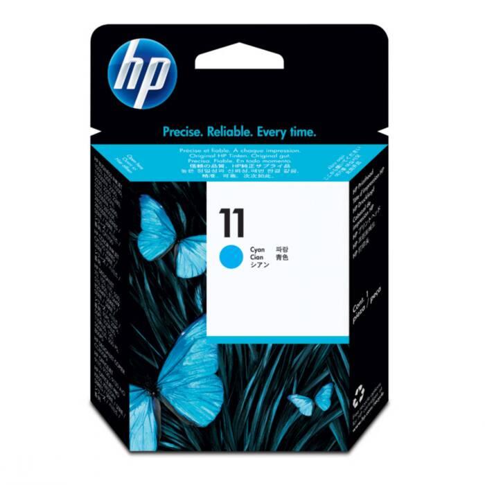 Cabeça de Impressão HP 11 C4811A Ciano