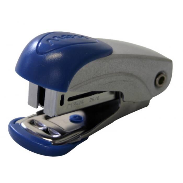 Grampeador Mini de Metal P/ 15 FLs 544900 Maped