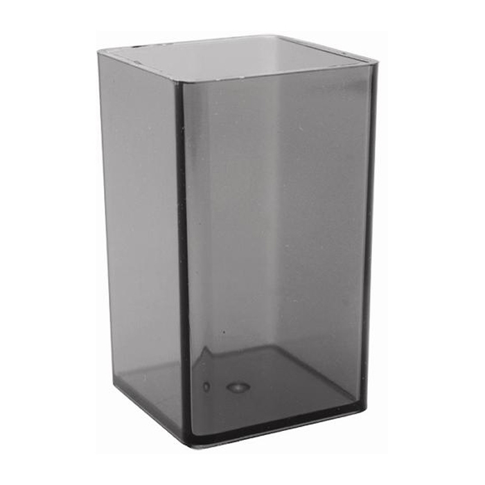 Porta Lápis Fumê 007000600 Menno