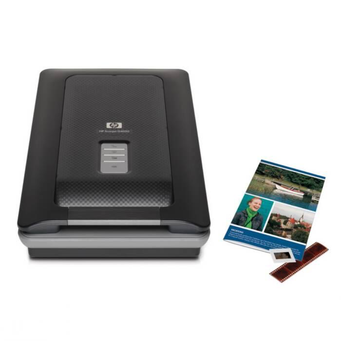 Scanner G4050 HP - PORT Inform�tica - Papelaria, Materiais de ...
