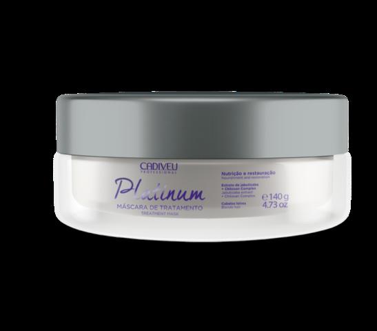 Platinum Máscara de Tratamento 140 g