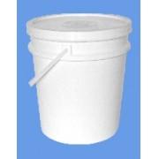 Balde Plástico - 22 litros
