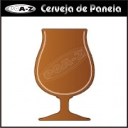Kit de Insumos Cerveja de Panela - Doppelbock - 10 litros