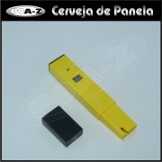 Medidor Digital de pH port�til